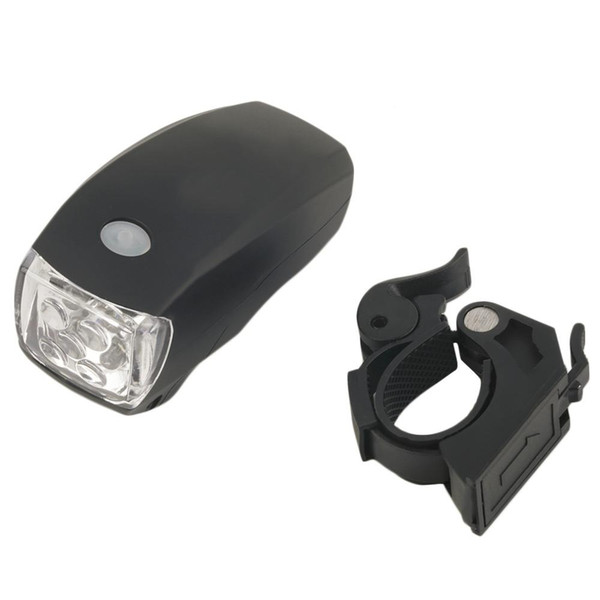 BIKE//BICYCLE SUPER BRIGHT LED HEAD LIGHT Cycling Lamp Front Cycling NINE MODES