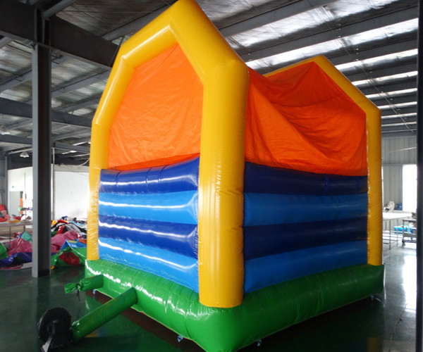Top Bounce Houses Commercial Used Inflatable Bounce